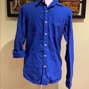 American Eagle Outfitters LS Button Down